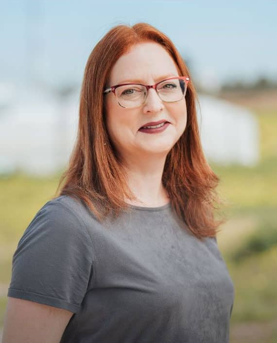 Dr. Iris Nesher
