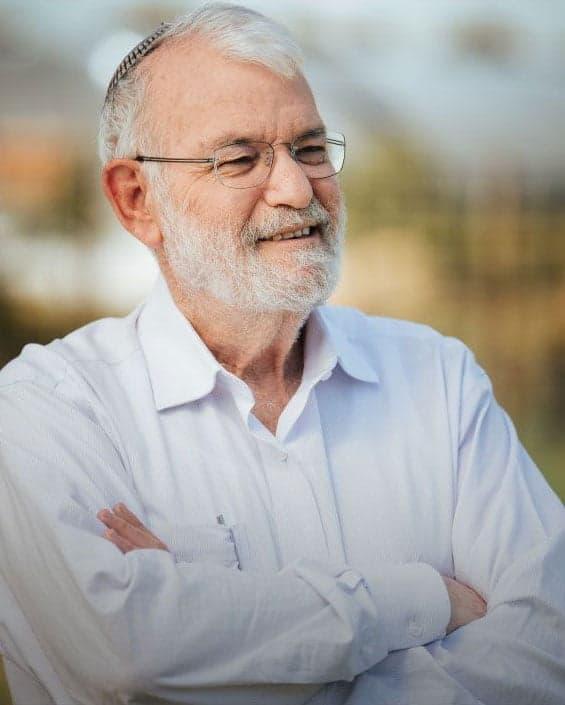 yaakov AMIDROR.